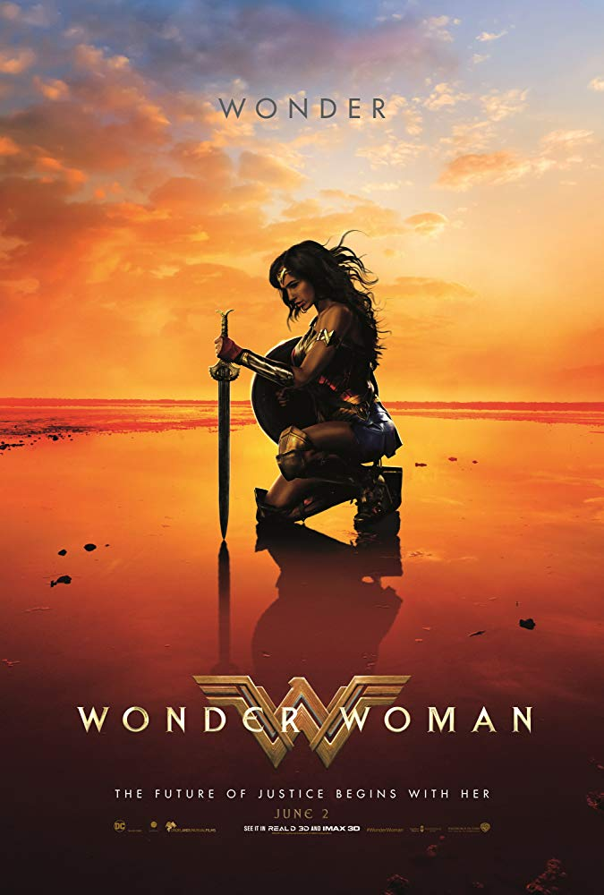 Wonder Woman Reviews